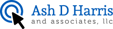 Ash D Harris and Associates, LLC Logo